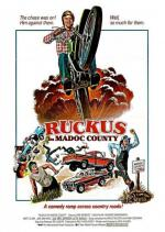 Ruckus in Madoc Country