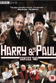 Ruddy Hell! It's Harry and Paul (Serie de TV)