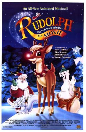 Rudolph, the Red-Nosed Reindeer: The Movie
