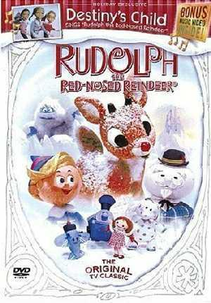 Rudolph, the Red-Nosed Reindeer (TV)