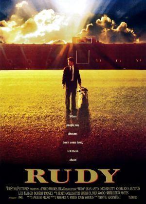 Rudy, reto a la gloria