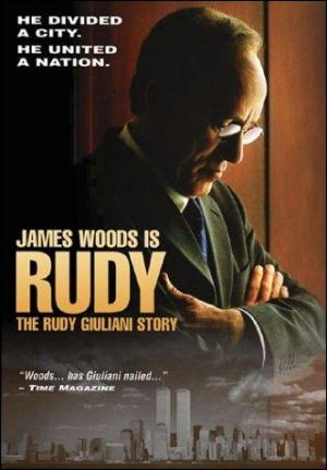 Rudy: The Rudy Giuliani Story (TV)