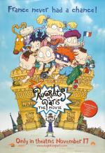 Rugrats en París. La película
