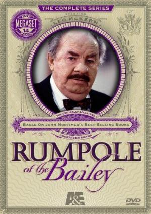 Rumpole of the Bailey (Serie de TV)