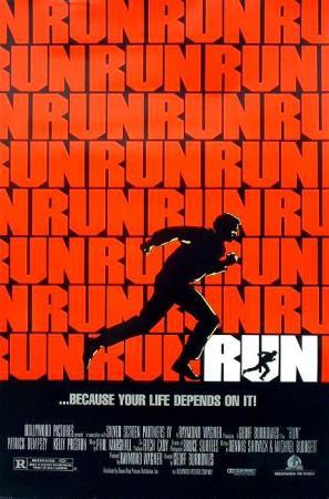 Run, perseguido por todos