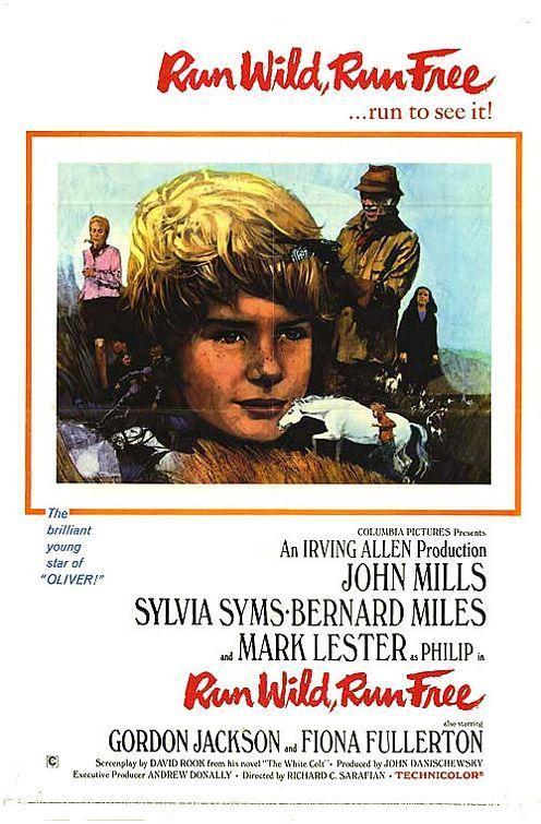 0cf1451b9af4 Salvaje y libre (1969) - FilmAffinity
