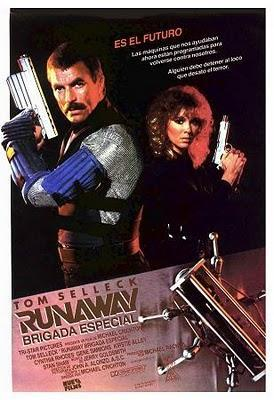 Kirstie Alley Runaway