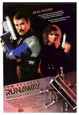 Runaway, brigada especial