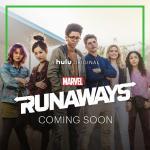 Runaways (Serie de TV)