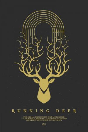 Running Deer (S)