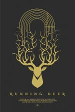 Running Deer (C)