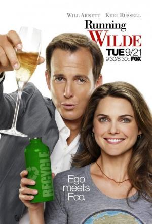 Running Wilde (TV Series) (Serie de TV)