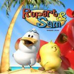 Rupert and Sam (Serie de TV)