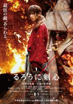Rurouni Kenshin: The Great Kyôto Fire