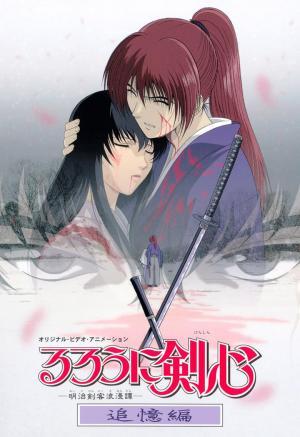 Rurouni Kenshin: Reminiscence