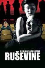 Rusevine