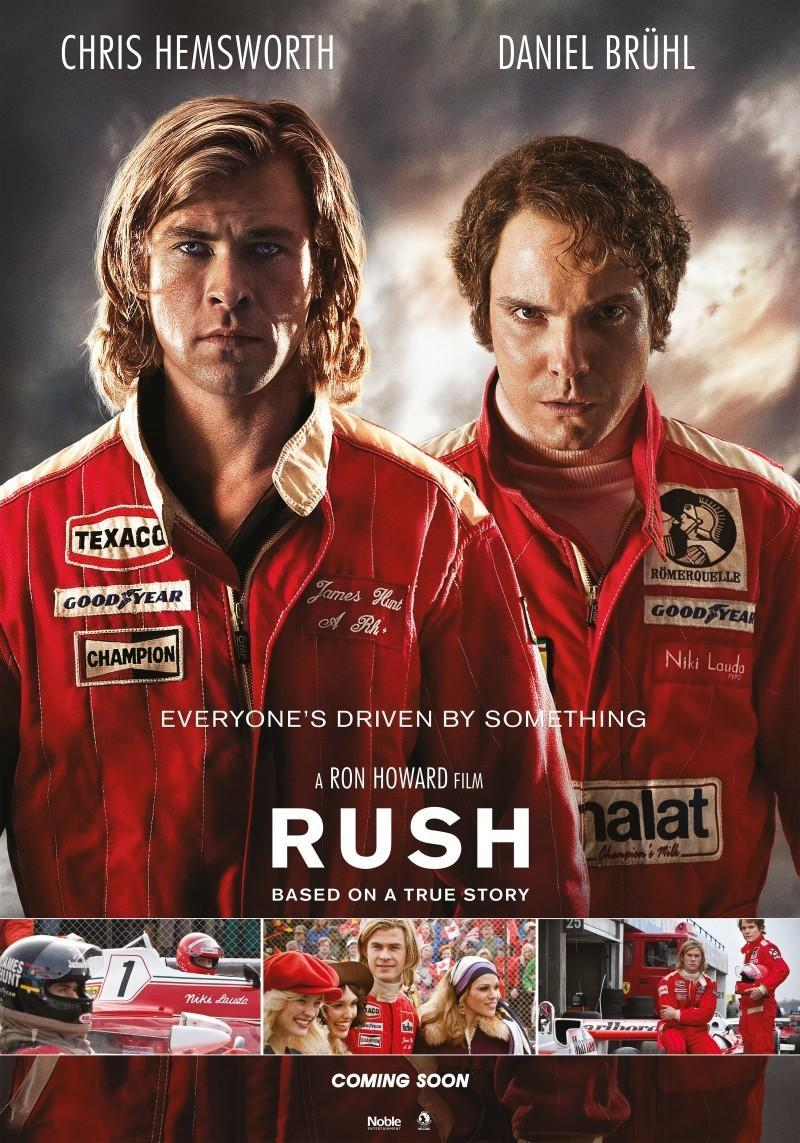 Image result for rush film