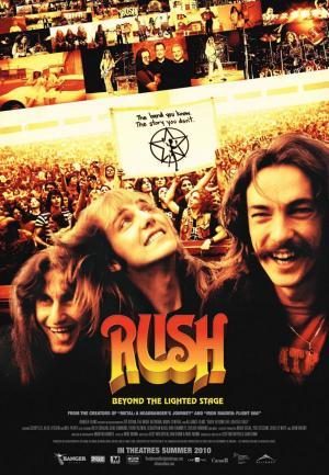 Rush: The Documentary