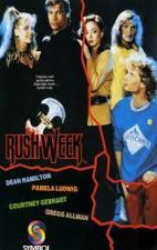 Rush Week