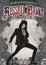 Russell Brand in New York City (TV)
