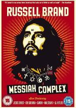 Russell Brand Live 2013 Messiah Complex