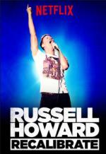 Russell Howard: Recalibrate (TV)