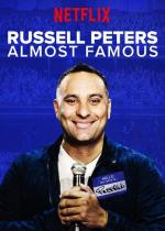 Russell Peters: Almost Famous (TV)