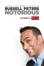 Russell Peters: Notorious (TV)