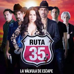 Ruta 35 (Serie de TV)