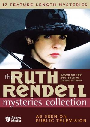Los misterios de Ruth Rendell (Serie de TV)