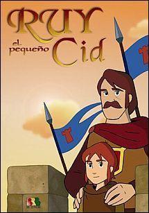 Ruy, el pequeño Cid (Serie de TV)