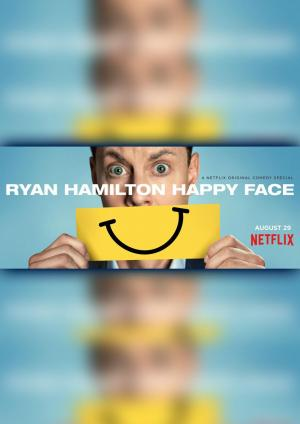 Ryan Hamilton: Happy Face (TV)