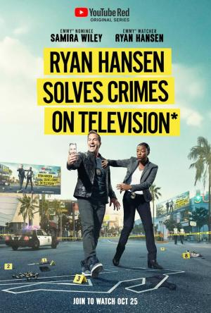 Ryan Hansen Solves Crimes on Television (Serie de TV)