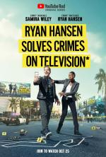 Ryan Hansen Solves Crimes on Television (Serie de TV)