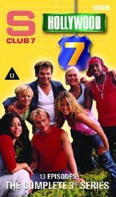 S-Club 7 en Hollywood (Serie de TV)