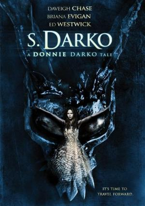 S. Darko: A Donnie Darko Tale (Donnie Darko 2)