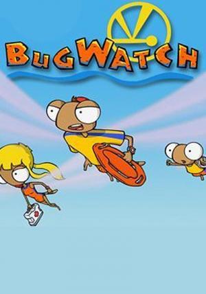 Bugwatch (TV Series)