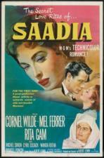 Saadia