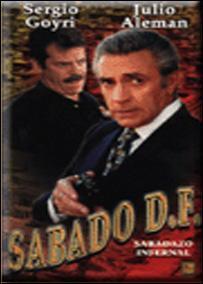 Sabadazo (Sábado D.F.)