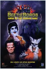 Big Bad Beetleborgs (TV Series)