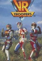Saban's VR Troopers (Virtual Reality Troopers) (Serie de TV)