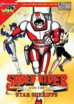 Saber Rider and the Star Sheriffs (TV Series)