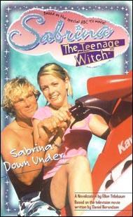 Sabrina en Australia (TV)
