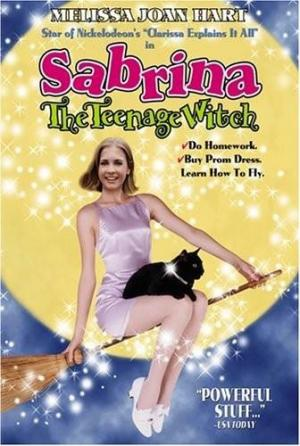 Sabrina, cosas de brujas - la película (TV)