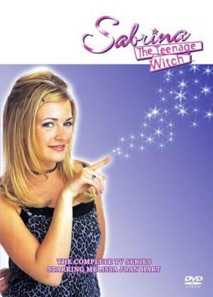 Sabrina, cosas de brujas (Serie de TV)