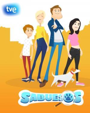 Sabuesos (Serie de TV)