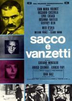 Sacco y Vanzetti