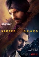 Juegos Sagrados (Serie de TV)