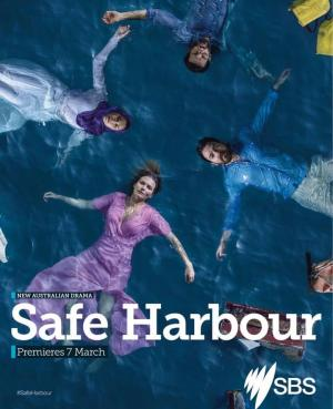 Safe Harbour (Miniserie de TV)
