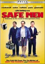 Safe Men (Dos torpes en apuros)
